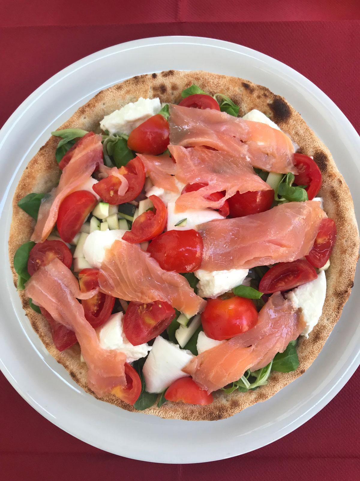 Pizza Ad Hoc - pizzeria Torino-pizza Ad HocPizza Ad Hoc - pizzeria Torino-pizza Ad Hoc