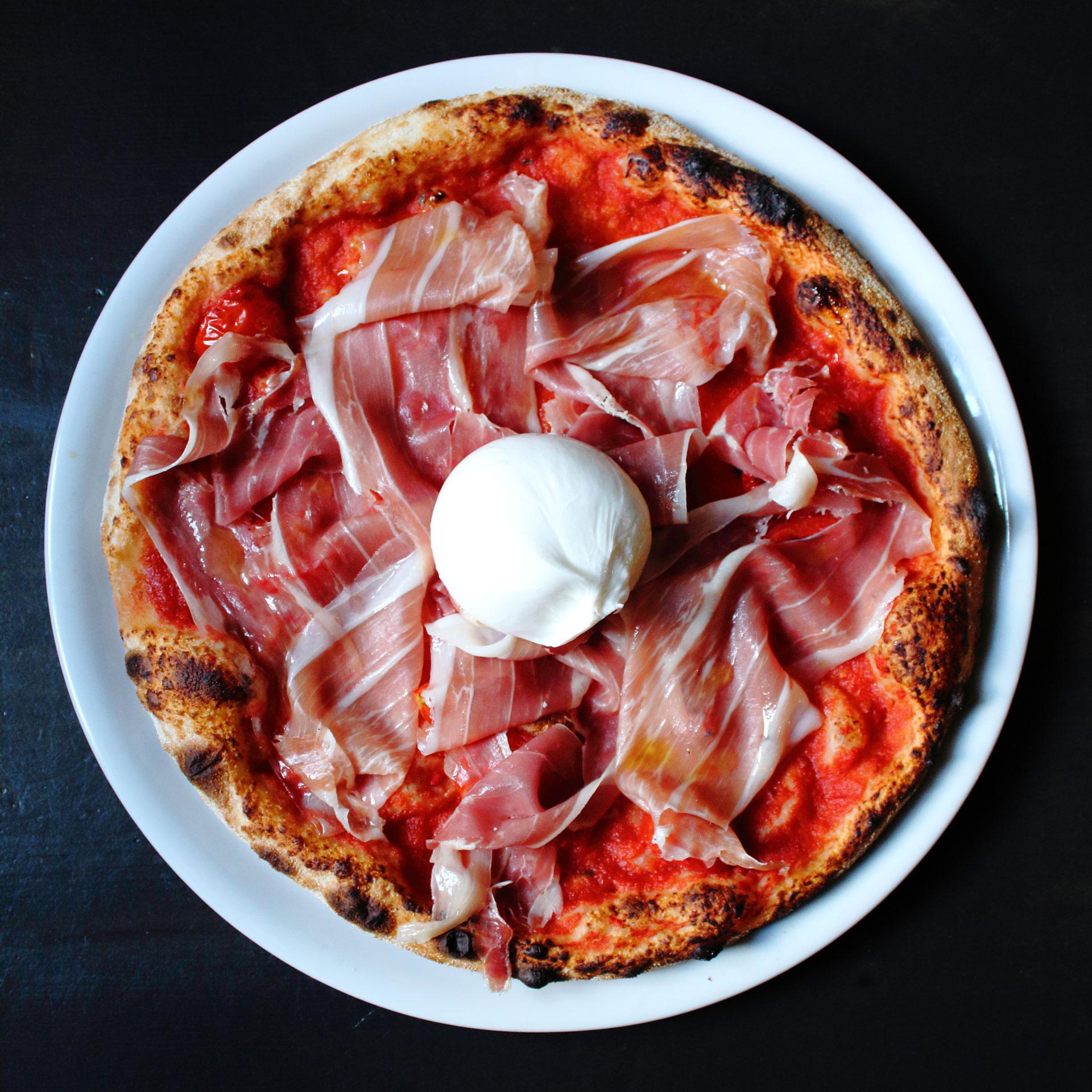 Pizza Ad Hoc Torino