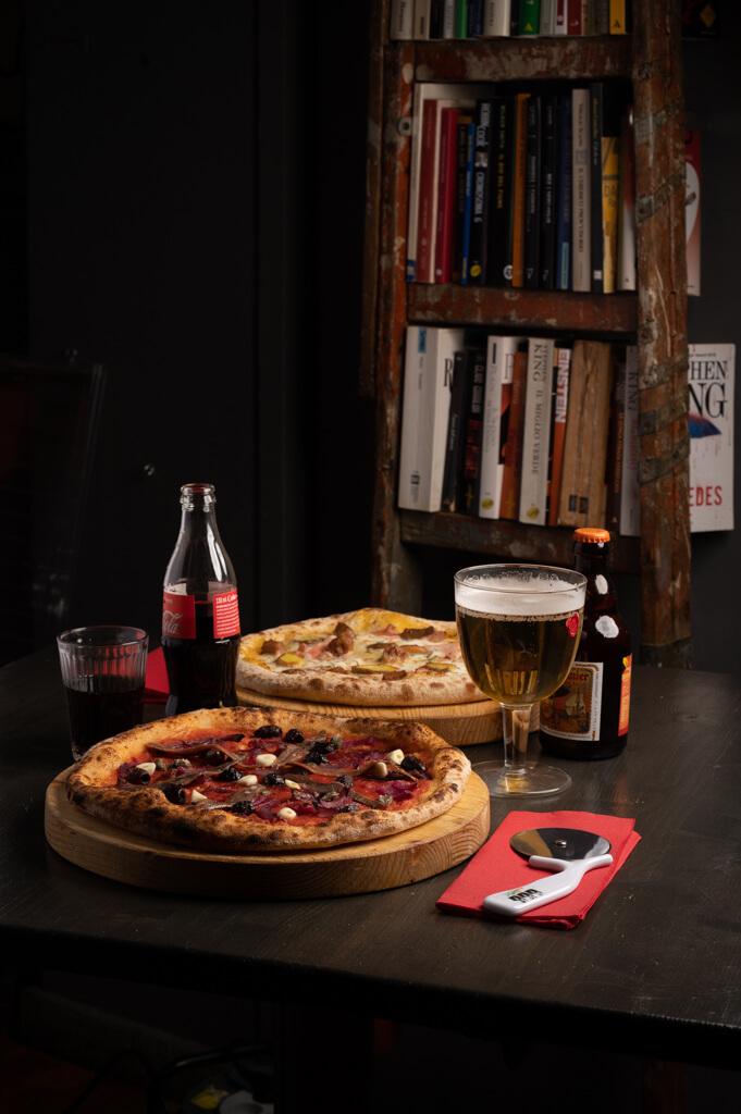 Pizzeria Pizza Ad Hoc Torino