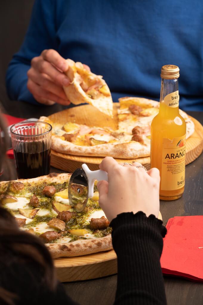 Pizzeria Piazza Ad Hoc