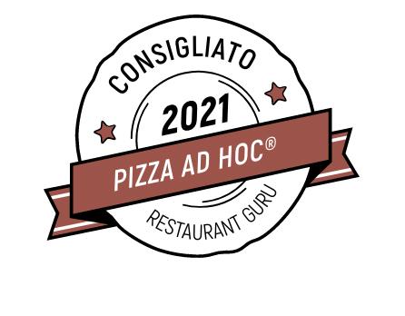 RestaurantGuru- 2021 PizzaAdHoc